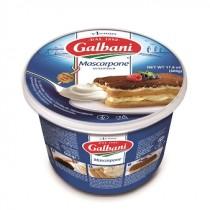 Galbani 葛巴尼 瑪斯卡邦乳酪 (500G/ 盒)