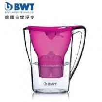 【BWT】 Penguin 2.7L 鎂離子健康濾水壺(1壺+4濾心)