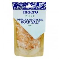 Marco 天然喜馬拉雅山玫瑰鹽 / 補充包(80g)