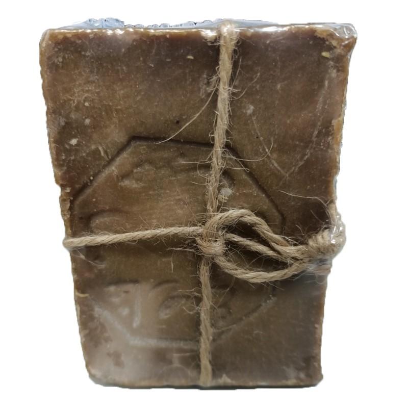 敘利亞阿勒頗古皂4%月桂油(155g)