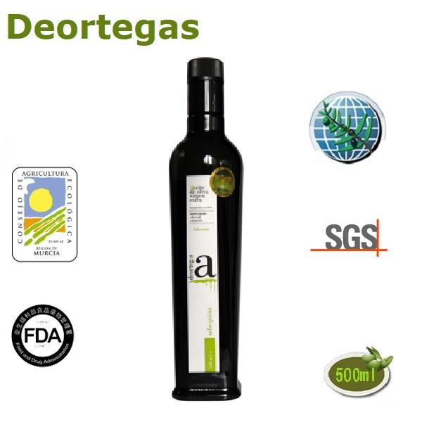 Deortegas帝歐 柯尼卡布特級初榨橄欖油 (500ml/瓶)