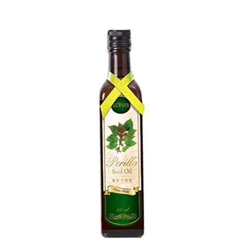 樂齡紫蘇油(250ml/瓶)