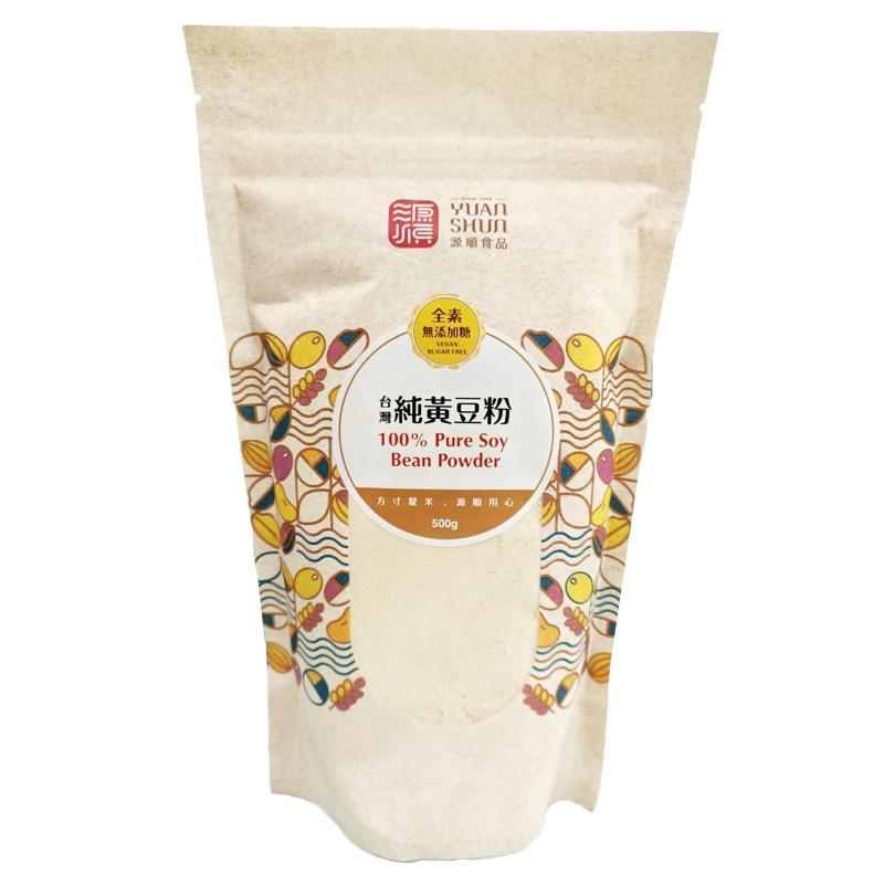 源順 即食黃豆粉(500g/包)
