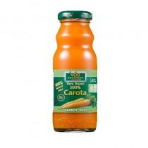 義大利 VOG農家瑞100%有機天然胡蘿蔔檸檬汁(200ml/瓶)