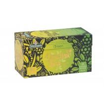 [stassen司迪生]有機綠茶 (2g*25包/盒)