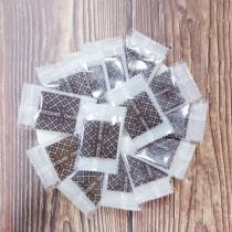 (30片送2片)MCT黑巧克力薄片
