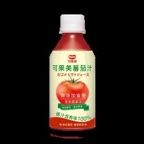 可果美 O tomate 100%蕃茄汁(無添加食鹽)