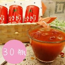 韓國 SAKI 蕃茄汁 (180ml*30罐)