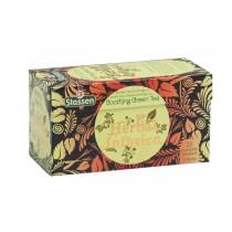 [stassen司迪生]綠荷茶 (1.5g*25入/盒)
