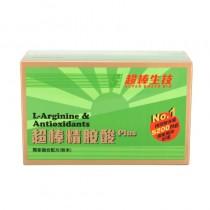 超棒生技 超棒精胺酸(10g*30包)
